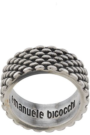 EMANUELE BICOCCHI Tyre band ring