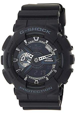 Casio Casio G-Shock Herren Harz Uhrenarmband GA-110-1BER