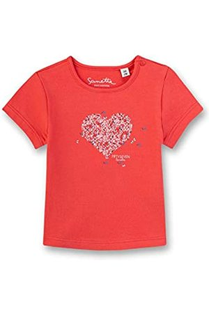 Sanetta Sanetta Baby-Mädchen Fiftyseven T-Shirt