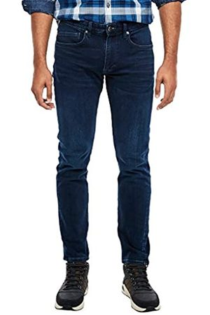 s.Oliver S.Oliver RED Label Herren Slim Fit: Slim Leg-Denim mit Waschung 30.30