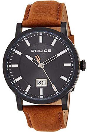 Police Police Klassische Uhr PL15404JSB.02A