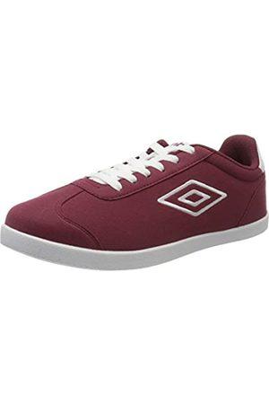 Umbro Umbro Herren Harris Sneakers, Rot (New Claret/White 6jy)