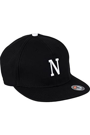 MSTRDS MSTRDS Unisex Letter Snapback N Baseball Cap