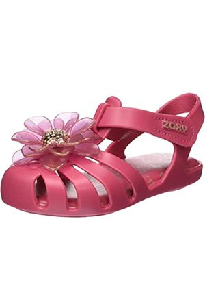 Zaxy Zaxy Baby Mädchen Flower II Sandalen
