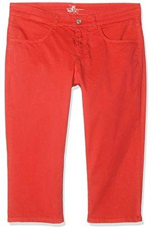 Mac MAC Jeans Damen Capri Summer clean Shorts