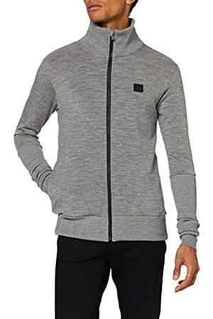Onepiece Unisex Sport Sweatshirt High Neck Zip Merino