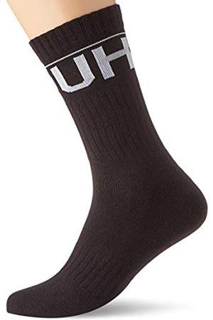 HUGO BOSS Herren 2P QS Rib Logo CC Socken