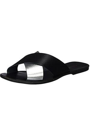 Esprit ESPRIT Damen Jade CC Slide Pantoletten, Schwarz (Black)
