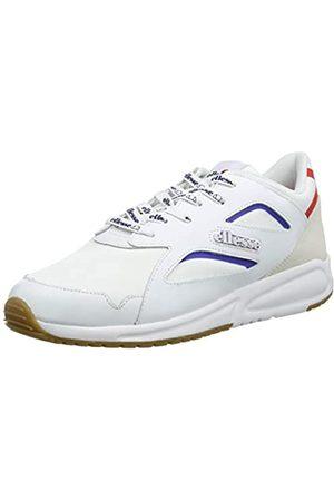 Ellesse Damen Contest Sneaker, (White Whte)