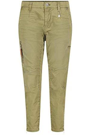 Mac MAC Jeans Damen Rich Cargo Straight Jeans