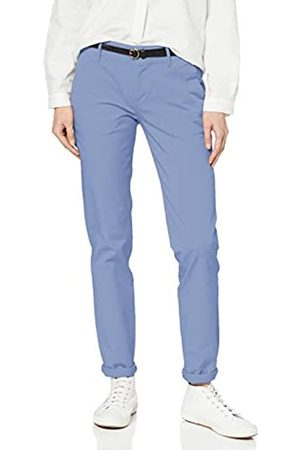 Scotch&Soda Scotch & Soda Maison Damen Slim Fit Chino, Sold with Belt Hose
