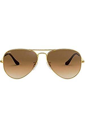 Ray-Ban Ray-Ban MOD-3025 Ray-Ban Sonnenbrille MOD. 3025 Aviator Sonnenbrille 58