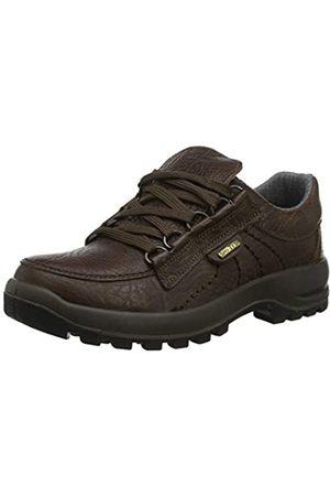 Grisport Grisport Unisex-Erwachsene Kielder Shoe Trekking- & Wanderhalbschuhe, Braun (Brown 0)