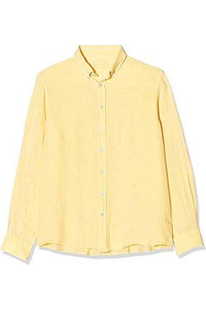 Hackett Hackett Herren Garment DYE LN BS Businesshemd