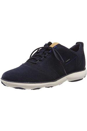 Geox Geox Herren U Nebula C Sneaker, Blau (Navy C4002)