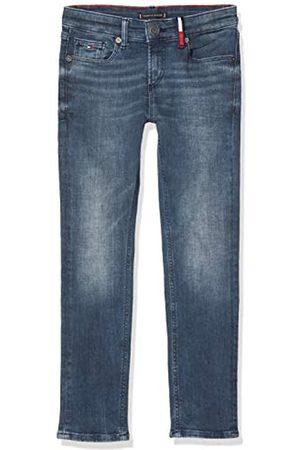 Tommy Hilfiger Tommy Hilfiger Jungen Scanton Slim Smgbst Jeans