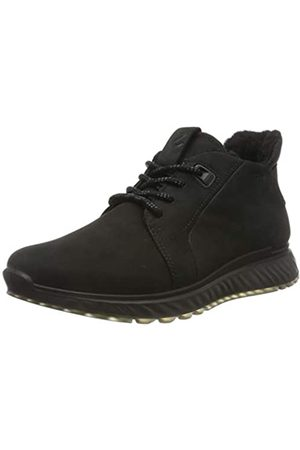 Ecco ECCO Herren ST.1 M Sneaker, Schwarz (Black 2001)