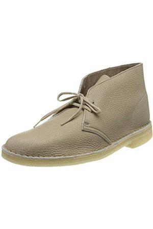 Clarks Clarks Originals Herren Desert Boots, Beige (Sand Leather Sand Leather)