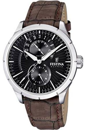 Festina Festina Herren-Armbanduhr Analog Quarz F16573/4