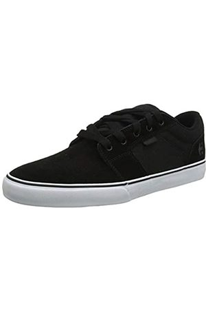 Etnies Etnies Men's Barge LS Skateboarding Shoes, Black (992-Black/White/Black 992)