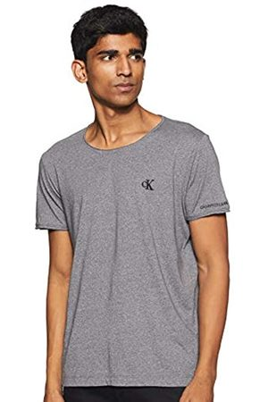 Calvin Klein Calvin Klein Jeans Herren Grindle Raw Edge Tee T shirt