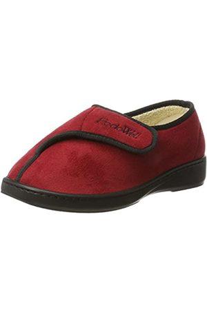 Podowell Podowell Unisex-Erwachsene Amiral Sneaker, Rot (Rot 7210030)