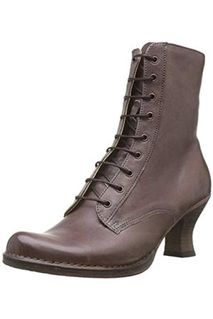 Neosens Damen Dakota Rococo Kurzschaft Stiefel, (Zinc S659)