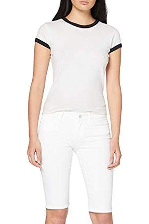 Cross Cross Jeans Damen Amy Bermuda