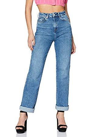Pepe Jeans Pepe Jeans Damen Frenzy Straight Jeans