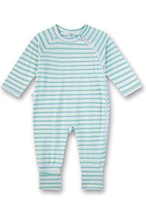 Sanetta Sanetta Baby-Jungen Overall Strampler