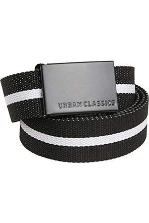 Urban classics Urban Classics Unisexs Gürtel, beige/Black