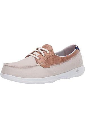 Skechers Damen Go Walk Lite Sneaker