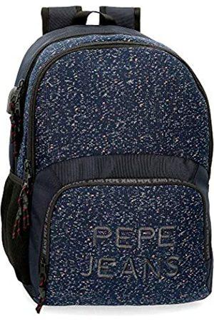 Pepe Jeans Laptoprucksack mit USB Pepe Jeans Hike