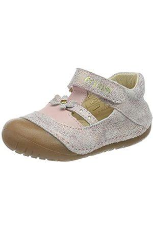 Primigi PRIMIGI Baby Mädchen Scarpa PRIMI PASSI Bambina Sneaker, Pink (Baby Mud/Baby 5400100)