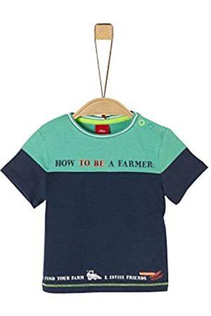 s.Oliver S.Oliver Junior Baby-Jungen 405.10.004.12.130.2022359 T-Shirt