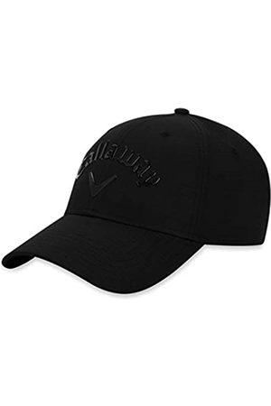 Callaway Herren Liquid Metal Cap, Black