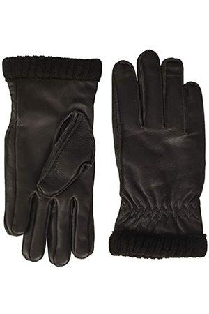 Jack & Jones JACK & JONES Herren Jacjace Leather Gloves Handschuhe