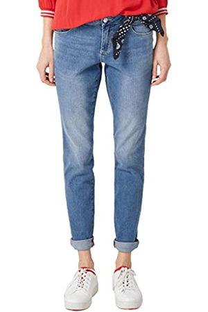 s.Oliver S.Oliver Damen 14.902.71.5430 Skinny Jeans