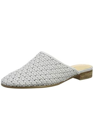 Clarks Clarks Damen Pure Blush Slipper, Grau (Light Grey)