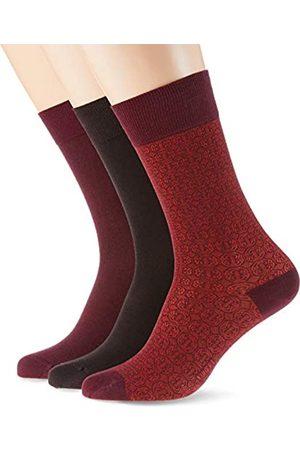 Kunert Herren Clark 111 3Pack Socken