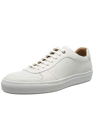 HUGO BOSS BOSS Herren Mirage_Tenn_oxhb Sneaker, Weiß (White 100)