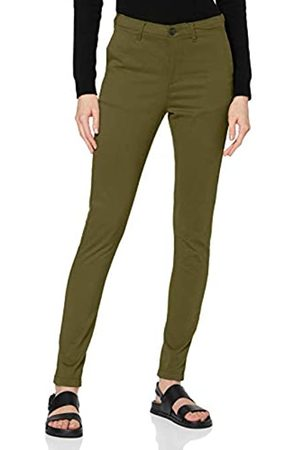 Superdry Superdry Damen New City Chino Hose