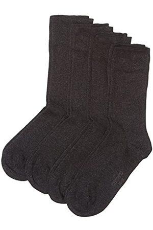 Camano Herren 3512 Ca-Soft Bio-Cotton 4 Paar Socken