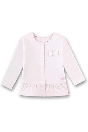 Sanetta Sanetta Baby-Mädchen Jacket Sweatjacke