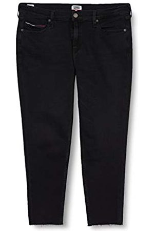 Tommy Hilfiger Tommy Jeans Damen Nora Mr Skinny Ankle Jsbk Straight Jeans