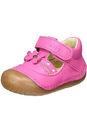 Primigi PRIMIGI Baby Mädchen Scarpa PRIMI PASSI Bambina Sneaker, Pink (Fuxia 5400133)