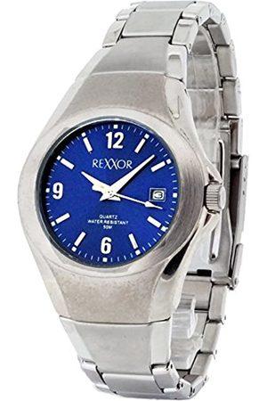 Rexxor Rexxor Herren-Armbanduhr Analog Quarz 242-7105-98