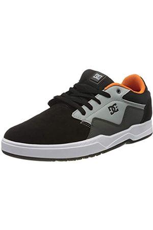 DC DC Shoes Herren Barksdale Skateboardschuhe, Schwarz (Black/Grey/Grey Xkss)