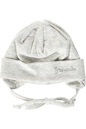 Sterntaler Unisex Beanie mit Bindebändern, Alter: ab 9-12 Monate