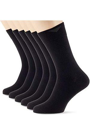 Nur Der Herren 6er Pack Cotton Stretch Socken